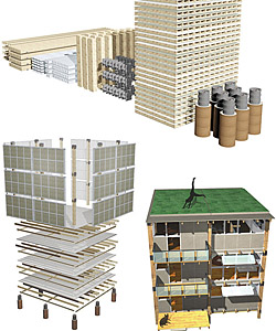 Guidelines for Building with Reusable Materials